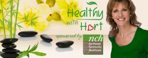 Healthy with Hart