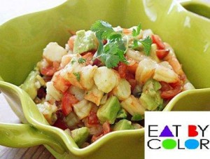 zesty lime shrimp ebc